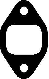 ELRING 231240 Прокладка коллектора (выпускного)