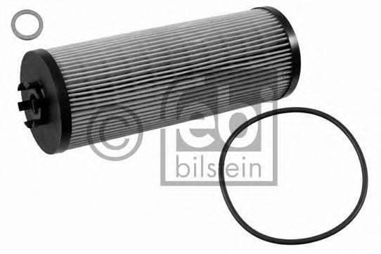 FEBI BILSTEIN 22536 Масляный фильтр двигателя