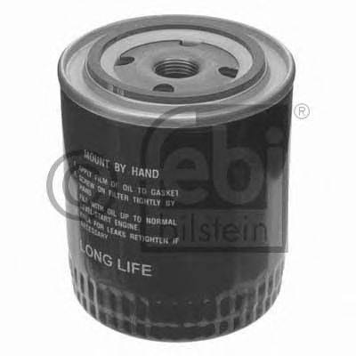 FEBI BILSTEIN 22548 Масляный фильтр двигателя