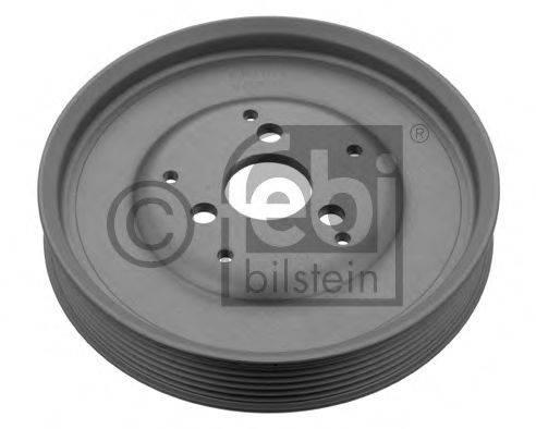 FEBI BILSTEIN 38643 Ременный шкив, насос гидроусилителя