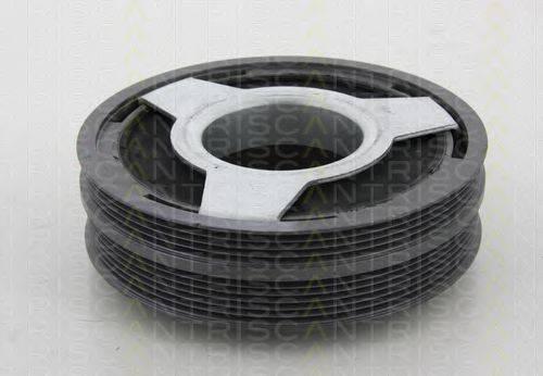 TRISCAN 864329007 Ременный шкив, коленчатый вал