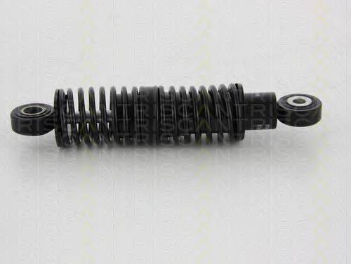 TRISCAN 8641293046 Амортизатор натяжителя ремня генератора