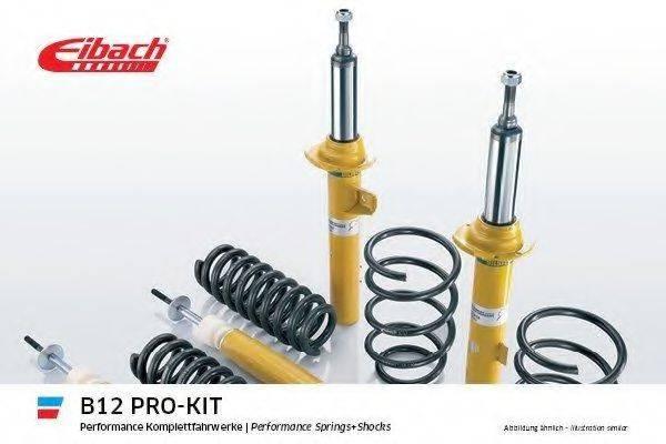 EIBACH E90150051622 Комплект ходовой части, пружины / амортизаторы