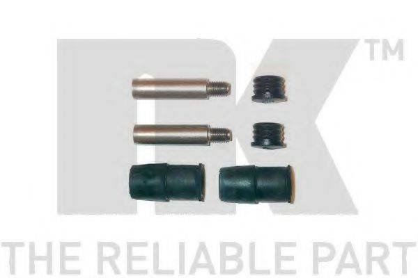 NK 8999002 Направляющая гильза, корпус скобы тормоза