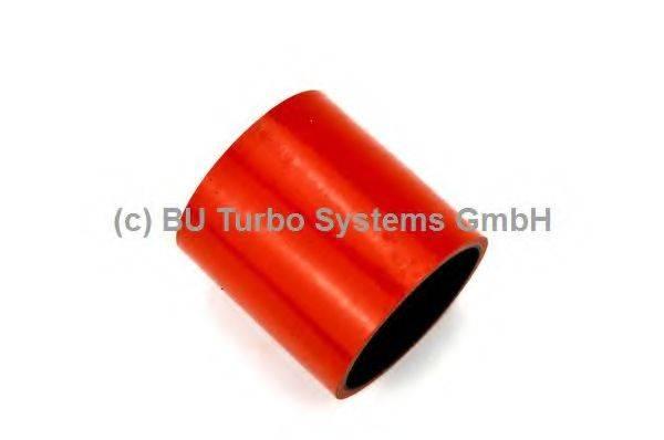 BU 700303 Патрубок интеркулера турбины