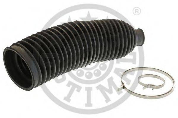 OPTIMAL LM10021S Пыльник рулевой рейки