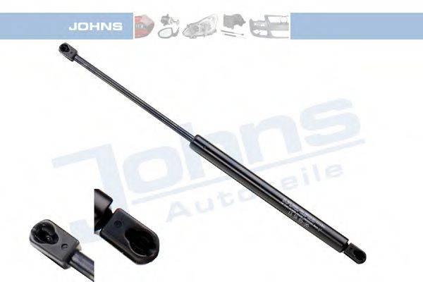 JOHNS 13189595 Газовый упор (пружина) багажника
