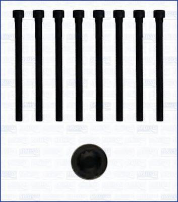AJUSA 81049900 Комплект болтов головки цилидра