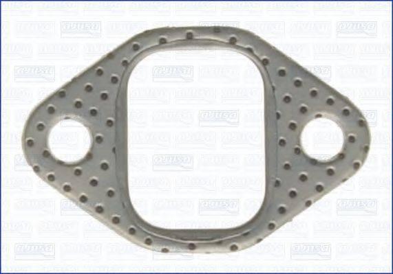 AJUSA 13147400 Прокладка коллектора (выпускного)
