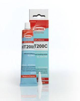CORTECO HT200C Прокладка, крышка головки цилиндра; Прокладка, маслянный поддон