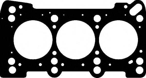 CORTECO 414216P Прокладка под головку блока цилиндров