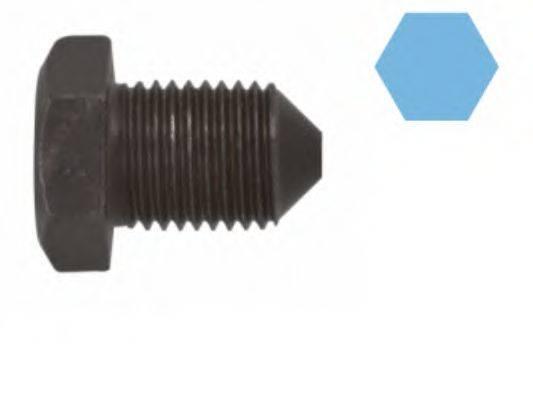 CORTECO 220151S Пробка поддона