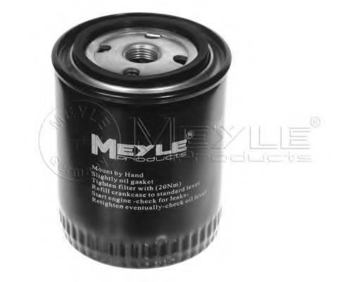 MEYLE 1001150005 Масляный фильтр двигателя