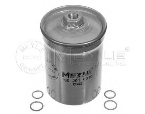 MEYLE 1002010010 Фильтр топливный
