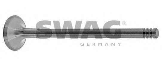 SWAG 30340006 Выпускной клапан