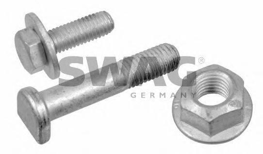 SWAG 30921505 Монтажный комплект, наконечник поперечной рулевой тяги