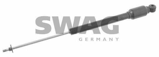 SWAG 30927611 Амортизатор рулевого управления