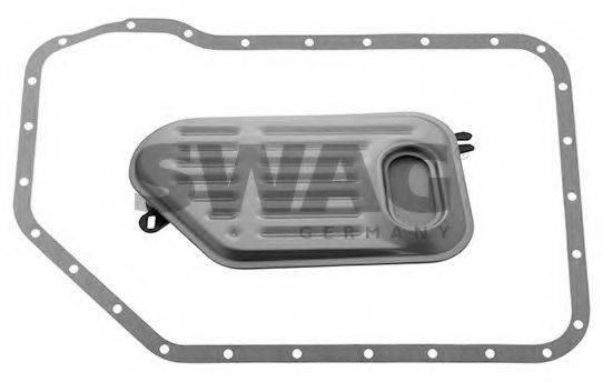 SWAG 30943664 Комплект гидрофильтров