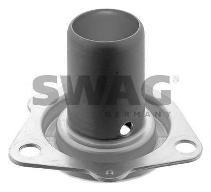 SWAG 30945719 Направляющая гильза, система сцепления