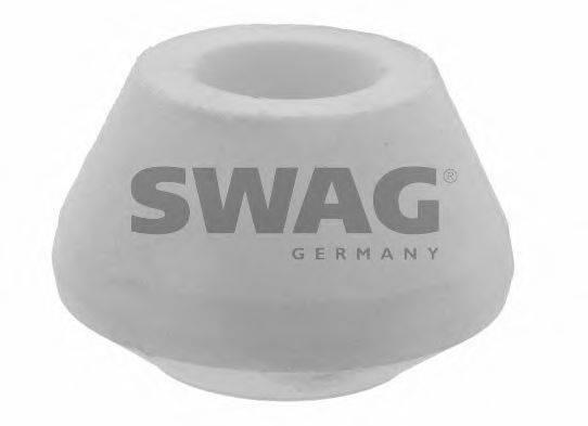 SWAG 32923436 Сайлентблок крепления двигателя