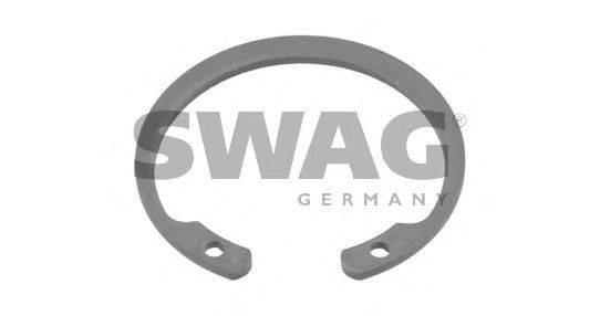 SWAG 97902668 Упорное кольцо, шкворень поворотного кулака