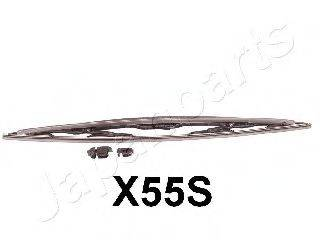 JAPANPARTS SSX55S Резинка стеклоочистителя
