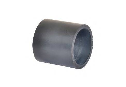BUGIAD 82699 Патрубок интеркулера турбины