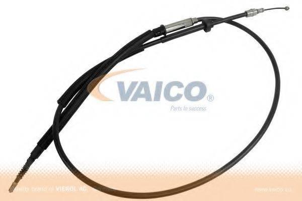 VAICO V1030062 Трос, стояночная тормозная система