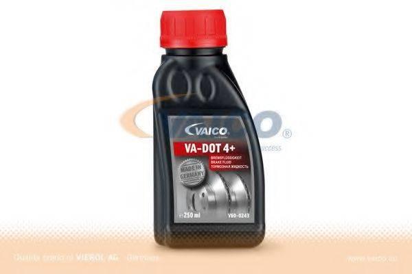 VAICO V600243 Тормозная жидкость