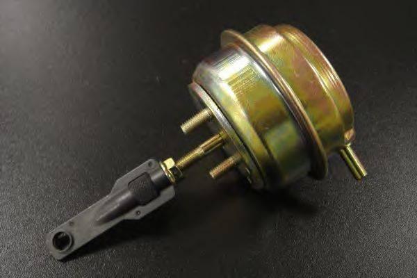 SCHLUTTER TURBOLADER 17300770 Клапан регулирование давление наддува