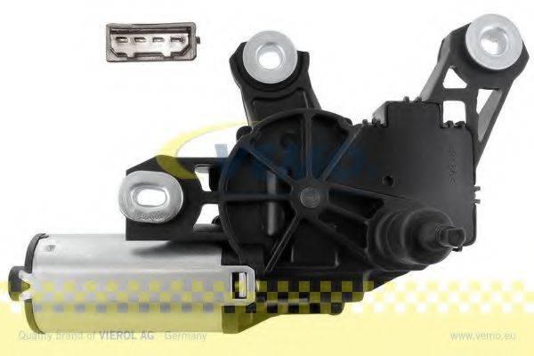 VEMO V10070006 Моторчик стеклоочистителя