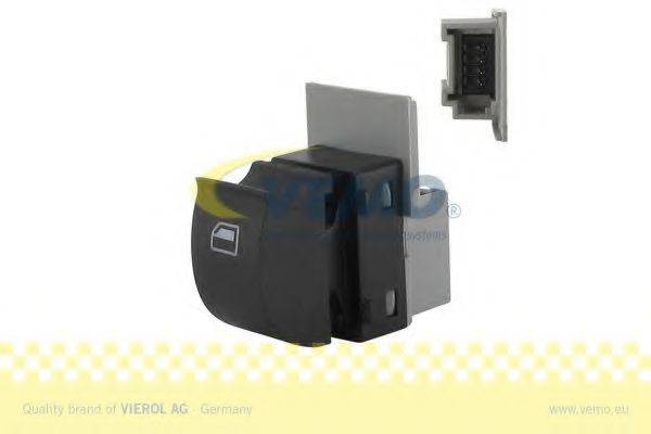 VEMO V10730013 Кнопка стеклоподъемника