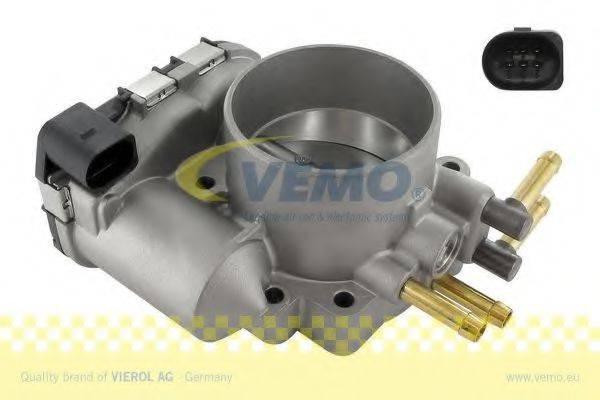 VEMO V10810053 Воздушный патрубок дросельной заслонки