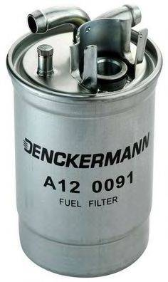 DENCKERMANN A120091 Фильтр топливный