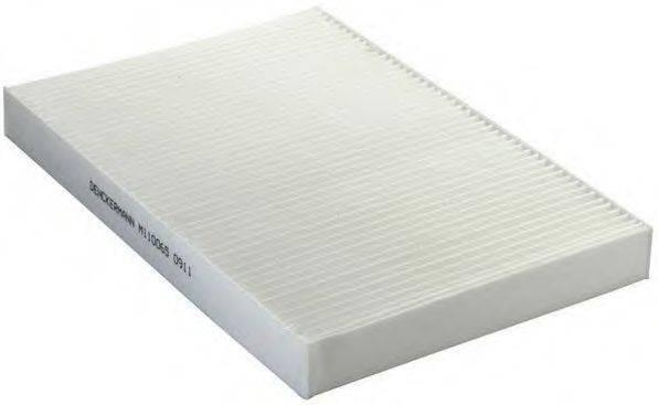 DENCKERMANN M110065 Фильтр салона