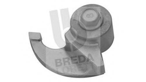 BREDA LORETT TDI3256 Натяжная планка ремня ГРМ