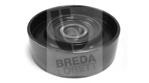 BREDA LORETT TOA3469 Натяжитель ремня, клиновой зубча