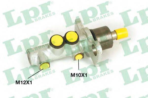 LPR 1284 ГТЦ (главный тормозной цилиндр)