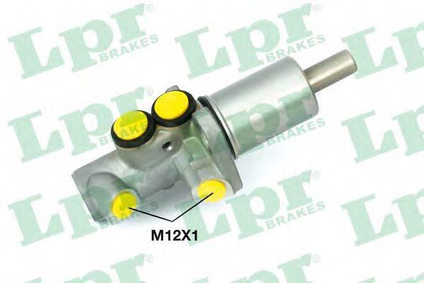 LPR 1329 ГТЦ (главный тормозной цилиндр)