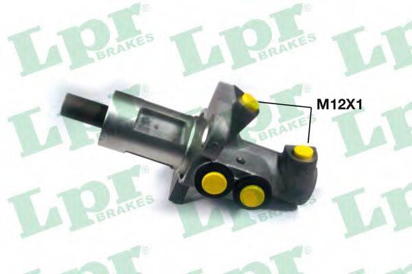 LPR 1455 ГТЦ (главный тормозной цилиндр)