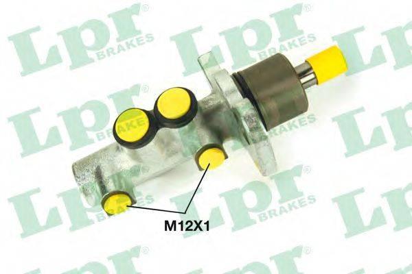 LPR 1889 ГТЦ (главный тормозной цилиндр)