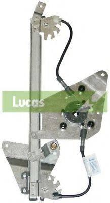 LUCAS ELECTRICAL WRL2155R Подъемное устройство для окон