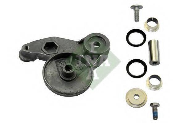 INA 533011710 ремонтный комплект, рычаг натяжки поликлинового ремня
