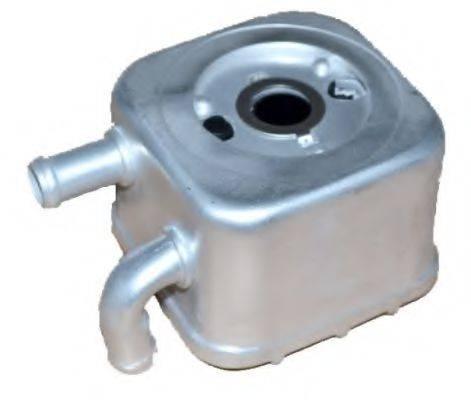 NRF 31170 Радиатор масляный
