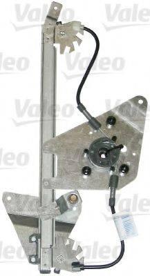 VALEO 850680 Подъемное устройство для окон