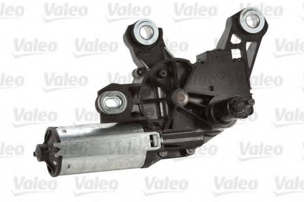 VALEO 404430 Моторчик стеклоочистителя