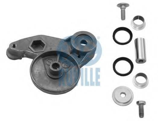 RUVILLE 56373 ремонтный комплект, рычаг натяжки поликлинового ремня