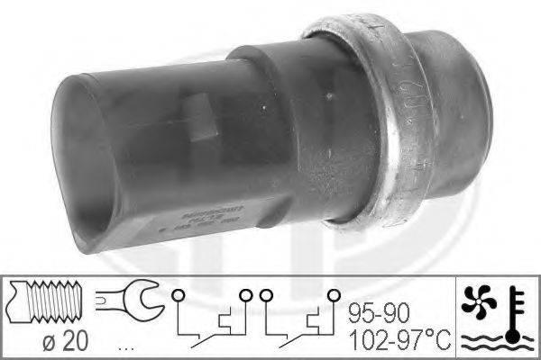 ERA 330231 Термовыключатель, вентилятор радиатора