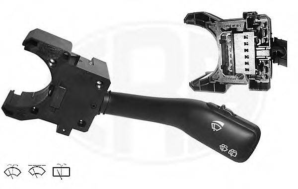 ERA 440250 Выключатель на колонке рулевого управления