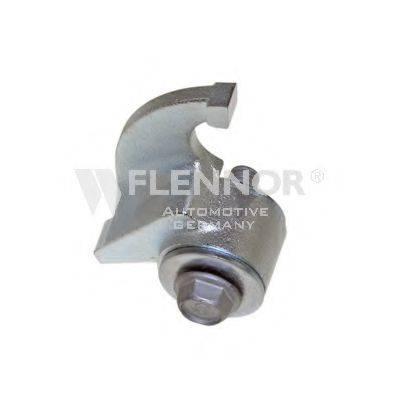 FLENNOR FA99014 Натяжная планка ремня генератора